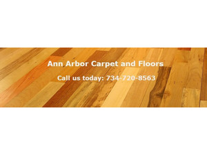 Ann Arbor Carpet and Floors - Carpenters, Joiners & Carpentry