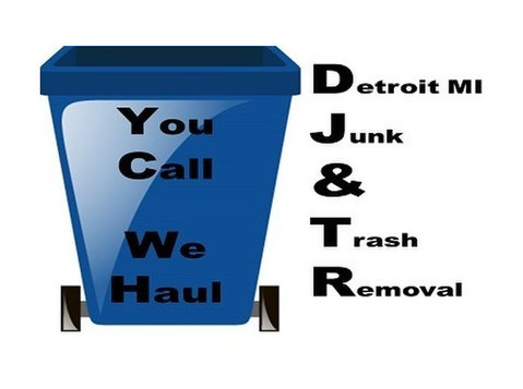 detroit Mi Junk & Trash Removald - Cleaners & Cleaning services