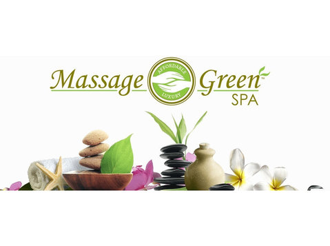 Massage Green Spa - Spas