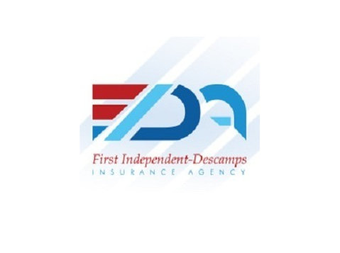 First Independent - Descamps Insurance Agency - Insurance companies