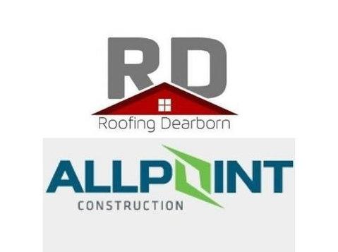Roofing Dearborn - Roofers & Roofing Contractors