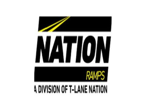Nation Ramps - Car Repairs & Motor Service