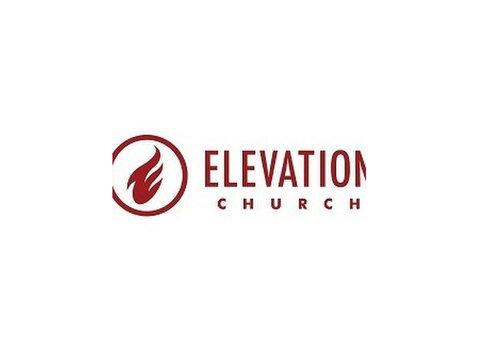 Elevation Church - Churches, Religion & Spirituality