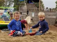 The Breakie Bunch (2) - Playgroups & After School activities
