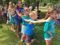 The Breakie Bunch (5) - Playgroups & After School activities