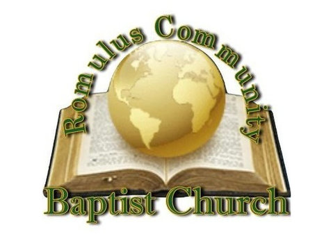 Romulus Community Baptist Church - Churches, Religion & Spirituality