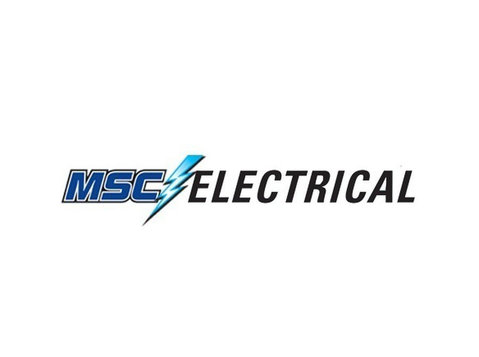 Msc Electrical - Electricians