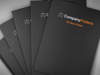 Company Folders, Inc. (1) - Print Services