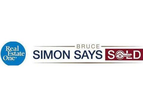 Bruce Simon, Real Estate Agent - Estate Agents