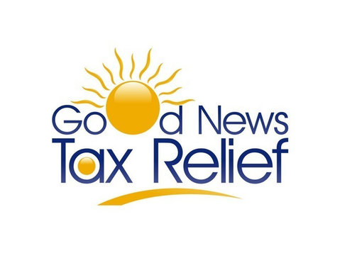 Good News Tax Relief - Lawyers and Law Firms