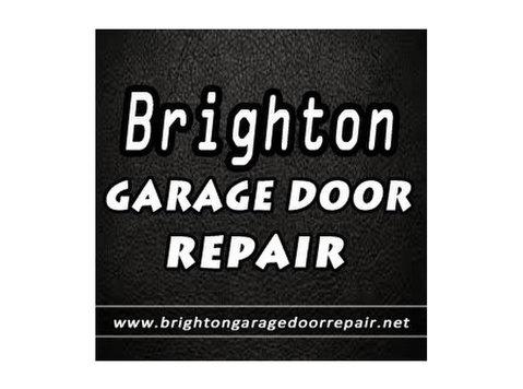Brighton Garage Door Repair - Construction Services