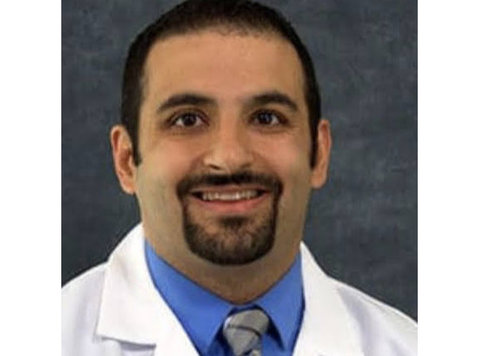 Michigan Bariatric Surgery - Dr. Jason Rizqallah, MD - Doctors