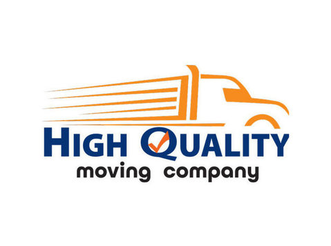 High Quality Moving Company - Removals & Transport