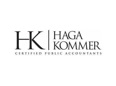 Haga Kommer - Business Accountants