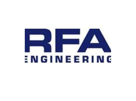 RFA Engineering - Business & Networking