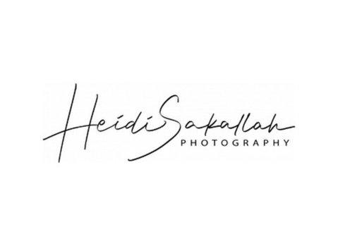 Heidi Sakallah Photography - Photographers