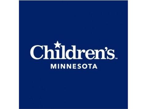 Children's Minnesota Hospital - Minneapolis - Hospitals & Clinics