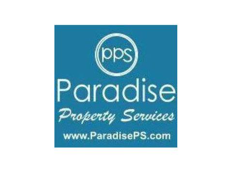 Paradise Property Services - Home & Garden Services