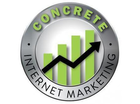 Concrete Internet Marketing - Marketing & PR