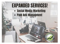 Concrete Internet Marketing (1) - Marketing & PR