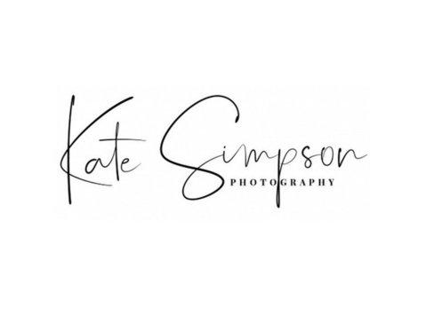 Kate Simpson Photography - Photographers