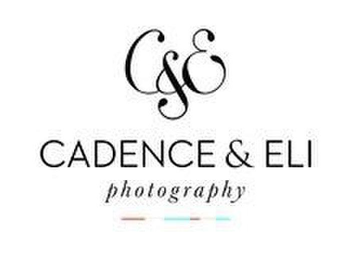 Cadence & Eli Photography - Photographers