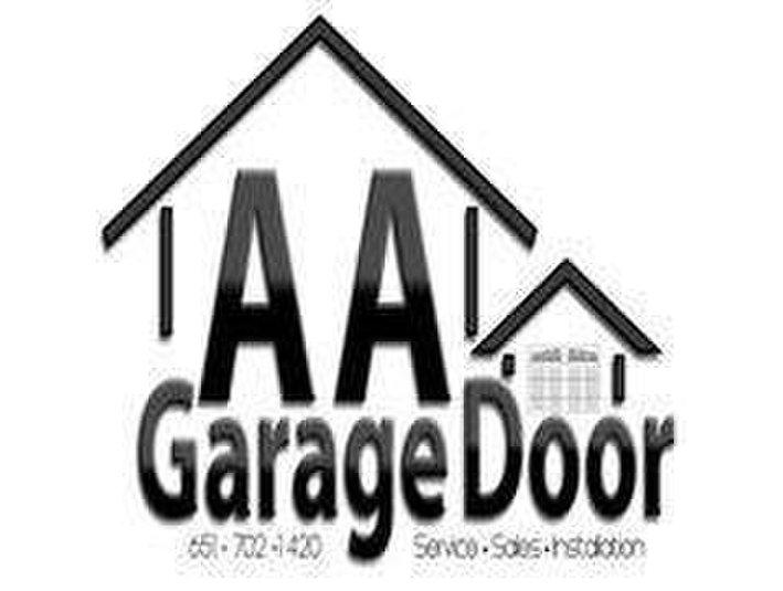 AA Garage LLC - Windows, Doors & Conservatories