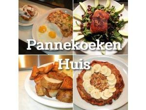 Pannekoeken Huis - Restaurants