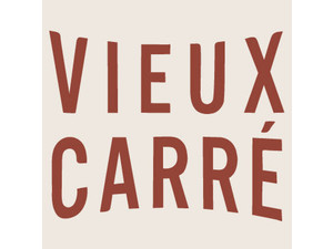 Vieux Carre Cocktail Bar & Jazz Lounge - Restaurants