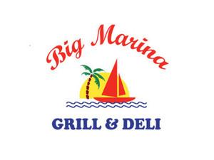 Big Marina Grill & Deli - Restaurants