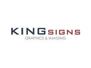 Kings Signs Graphics Imaging Sign Vehicle Wraps Company - Photographers