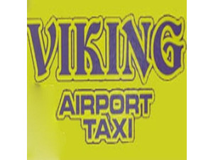 Viking Airport Taxi - Travel Agencies