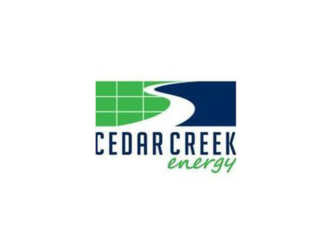 Cedar Creek Energy - Solar, Wind & Renewable Energy