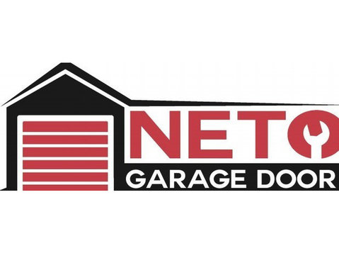Neto Garage Door Repair - Windows, Doors & Conservatories