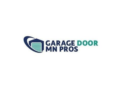Garage Door Pros - Construction Services