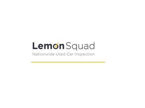 Lemon Squad - Car Dealers (New & Used)