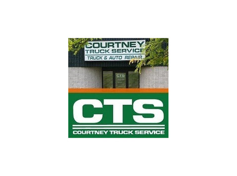 Courtney Truck Service - Car Repairs & Motor Service