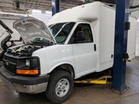 Courtney Truck Service (2) - Car Repairs & Motor Service