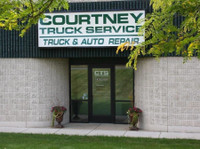 Courtney Truck Service (3) - Car Repairs & Motor Service