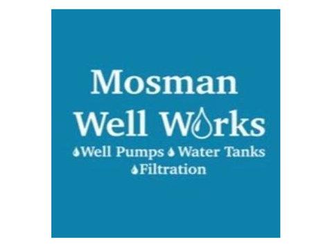 Mosman Well Works - Utilities