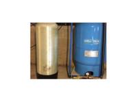 Mosman Well Works (2) - Utilities