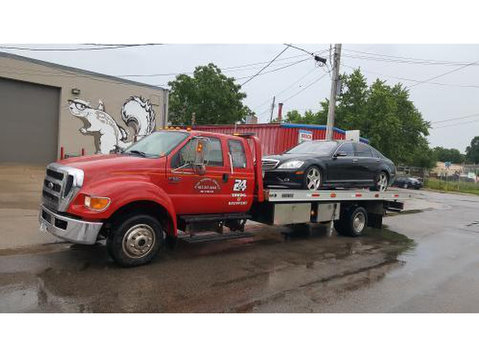 Haji Towing Service - Car Transportation