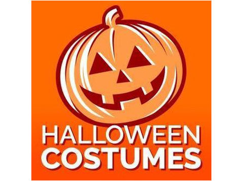 Halloween Costumes Store - Clothes