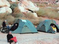Wilderness Inquiry (5) - Agências de Viagens