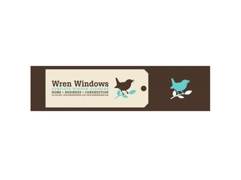 Wren Windows - Cleaners & Cleaning services