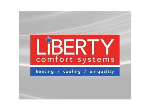 Liberty Comfort Systems - Plumbers & Heating