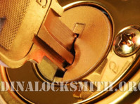 Edina Locksmith (4) - Security services