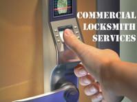 Edina Locksmith (5) - Security services