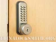 Edina Locksmith (7) - Security services