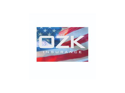Ozk Insurance - Insurance companies